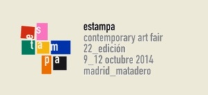 estampa contemporary art fair