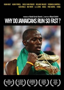 Why do Jamaicans run so fast