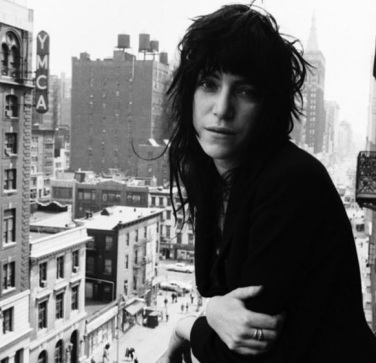 chelsea patti smith